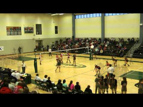2013 Western Mass Finals - Frontier vs Athol