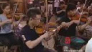 Beijing 2008 Victory Ceremony Music