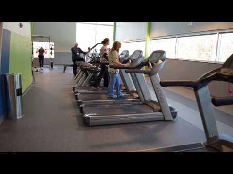 Korff Fitness & Wellness Mannequin Challenge by Thayer County Health Services (TCHS)