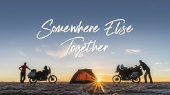 Somewhere Else Together (Trailer 1min)