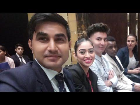 Qatar Airways Open Day Event Interview | 3N vlogs