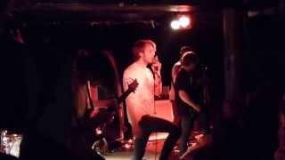 Cytota - Generation Scared (live)(HD)