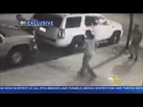 Exclusive: Man Beaten To Death In The Bronx