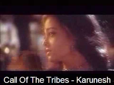 Call Of The Tribes - Karunesh (Aishwarya Rai)