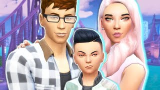 ALMOST WEDDING TIME!!👰 // The Sims 4 | City Living S2 #17