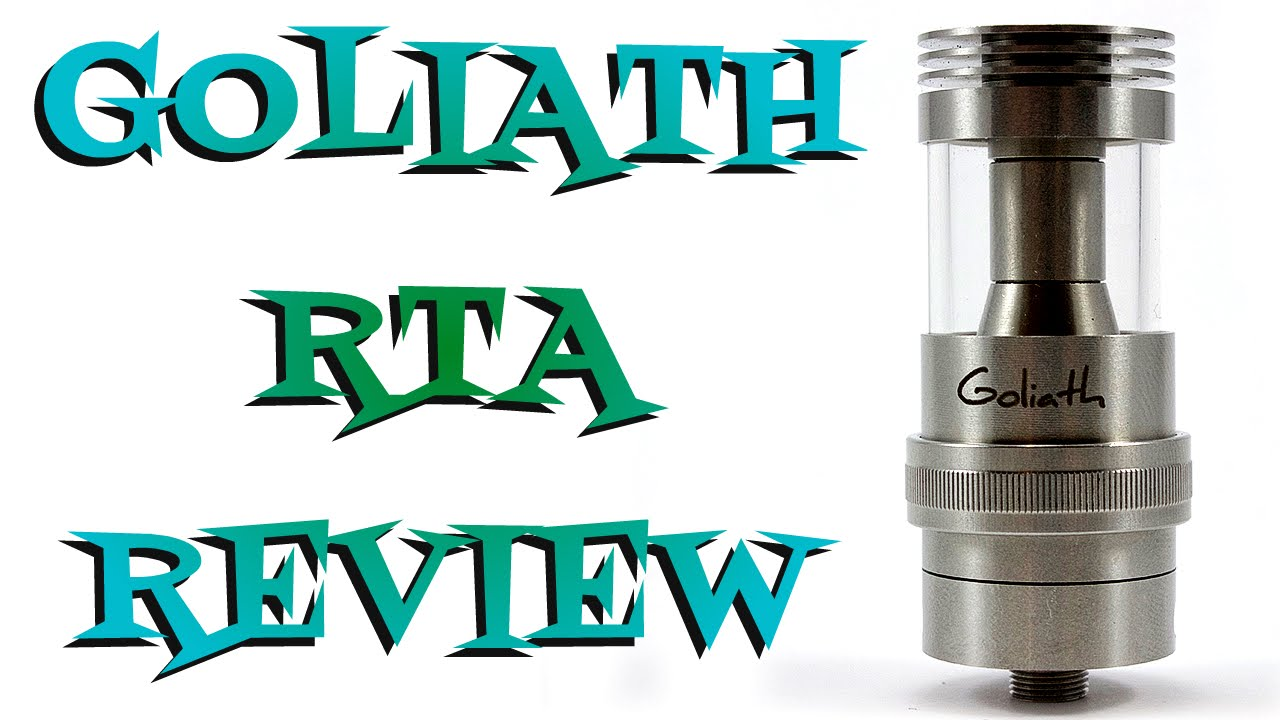 Goliath review