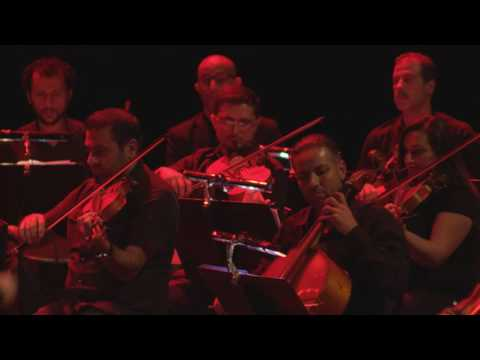 The Orchestra of Syrian Musicians - Old Damascus