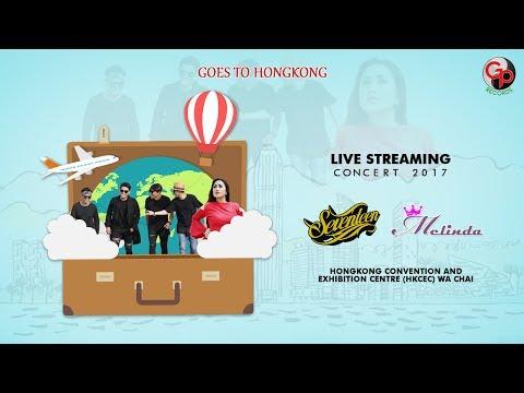 SEVENTEEN HONGKONG LIVE CONCERT 2017