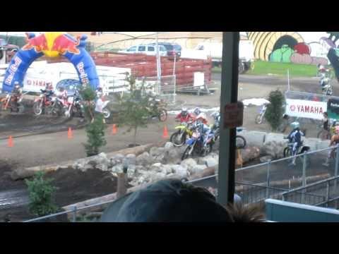 Endurocross 2010 Coeur d'Alene, Adams, Sullivan & ...