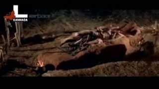 Ravichandran & Priyanka Alone | Malla | Kannada Movie scene