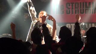 """ザ・ストラマーズ 2017年1月14日名古屋CLUB UPSET """"不死鳥-phoenix- 201..."""