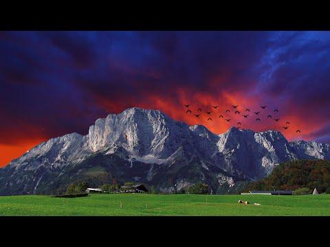 Geheimnisse und Anomalien um den Untersberg