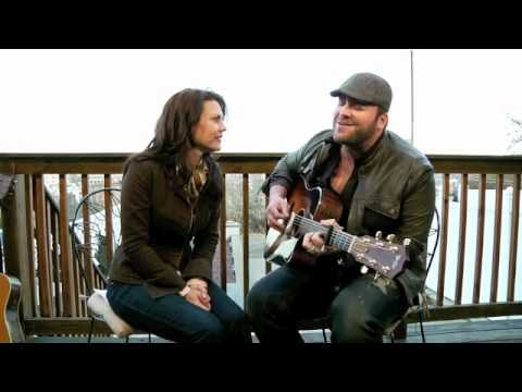 Lee Brice; A Woman Like You acoustic version Billboard's #1 Song
