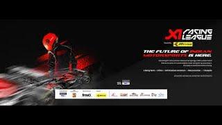 JKTyre X1 Racing League in Budh International Circuit
