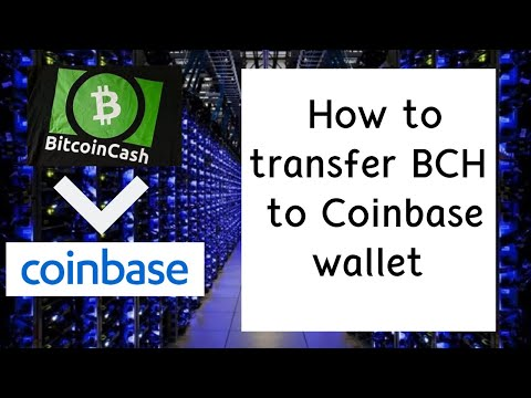 Withdraw BitcoinCash From Coinpot To Coinbase : Post Feb. 2018