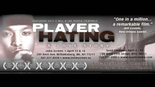 "Half A Mill Documentary ""Player Hating: A Love Story"" Interview With Director Maggie Hadleigh-West"