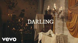 Halsey - Darling (Lyric Video)