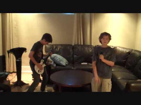 Paralyzer Music Video Finger Eleven