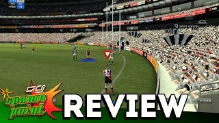 AFL Live | Game Review