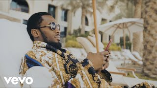 D'Banj - Action [Official Video]