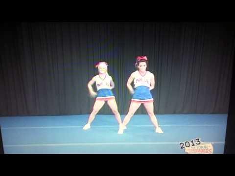 Advance Dance 2013 14