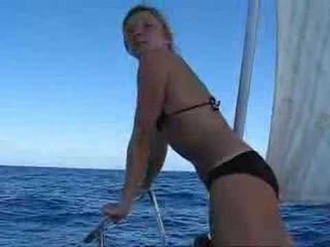Bikini accident video