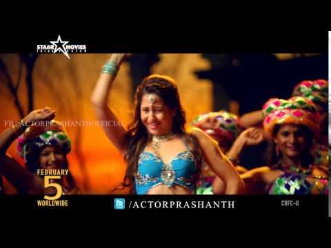 Saahasam - 10 Sec TV Spot - 5 | Prashanth...