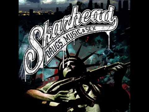 SKARHEAD - Drugs,Music & Sex 2009 [FULL ALBUM]