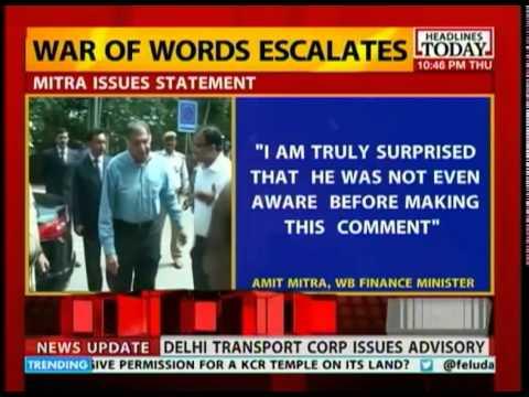 Bengal minister Firhad Hakim slams Ratan Tata