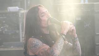 AMORPHIS: Wrong Direction -  live at RockFels 2018 in St. Goarshausen/Germany