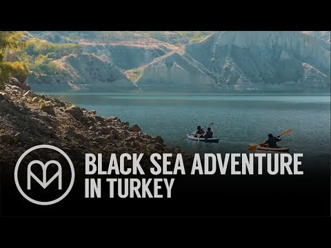 Black Sea Adventure in Turkey