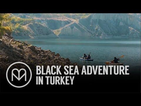 Black Sea Adventure in Turkey