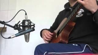 Adele - Skyfall Guitar cover
