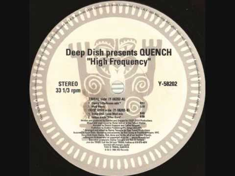 tORu S. hot classic HOUSE set (926) Jan.7 1995 ft.Spank Spank, Dimitri From Paris, Deep Dish