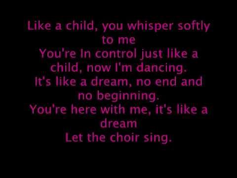Like a Prayer (Glee Cast Version) with Lyrics