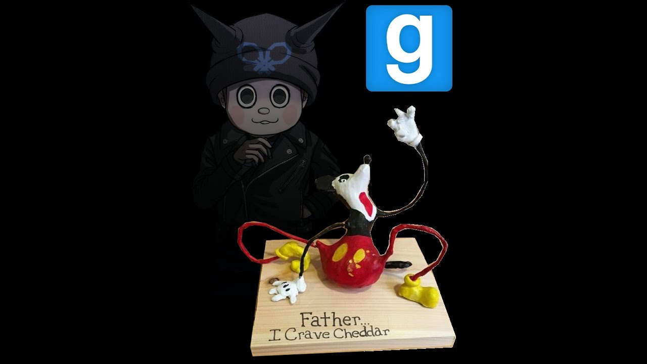 Download Father... I Crave Cheddar - The Origin | Gmod