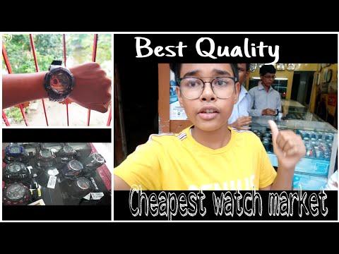 BEST WATCH MARKET IN ASSAM BARPETA || TITAN SHOWROOM EXPLORE || BEST TITAN WATCHES |