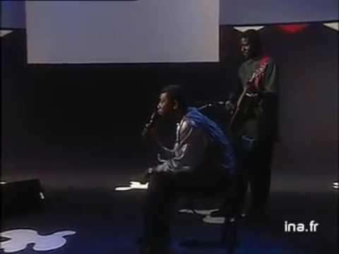 Youssou ndour acoustic