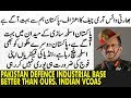 Indian Vice Army Chief Admits Pakistan Defence Industrial Base Better Than Ours. Sarath Chand video & mp3