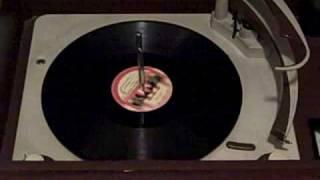 Round and Round The Christmas Tree-Tom Glazer w/Gene Lowell Chorus 78RPM CRG Records