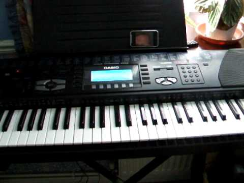 Casio WK1300