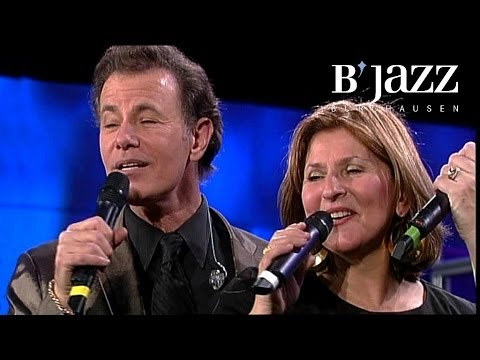 The Manhattan Transfer - Jazzwoche Burghausen 2009
