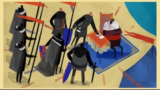 Explore English: What is Magna Carta?