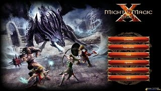 Might & Magic X Legacy gameplay (PC Game, 2014)