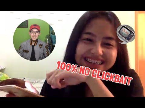 KETEMU CEWE CANTIK !!! - OME TV INDONESIA #1