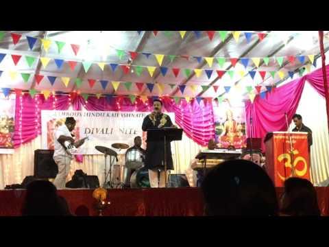 Saaz Orchestra (Mauritius) An evening in Paris