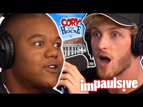 DID KYLE MASSEY LIVE IN THE WHITE HOUSE? - IMPAULSIVE EP. 115