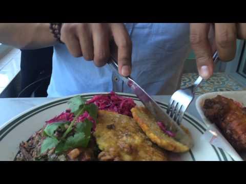 La Cubana Restaurant - Toronto (Ossington)
