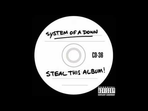 IEAIAIO  System of a Down Steal This Album #8