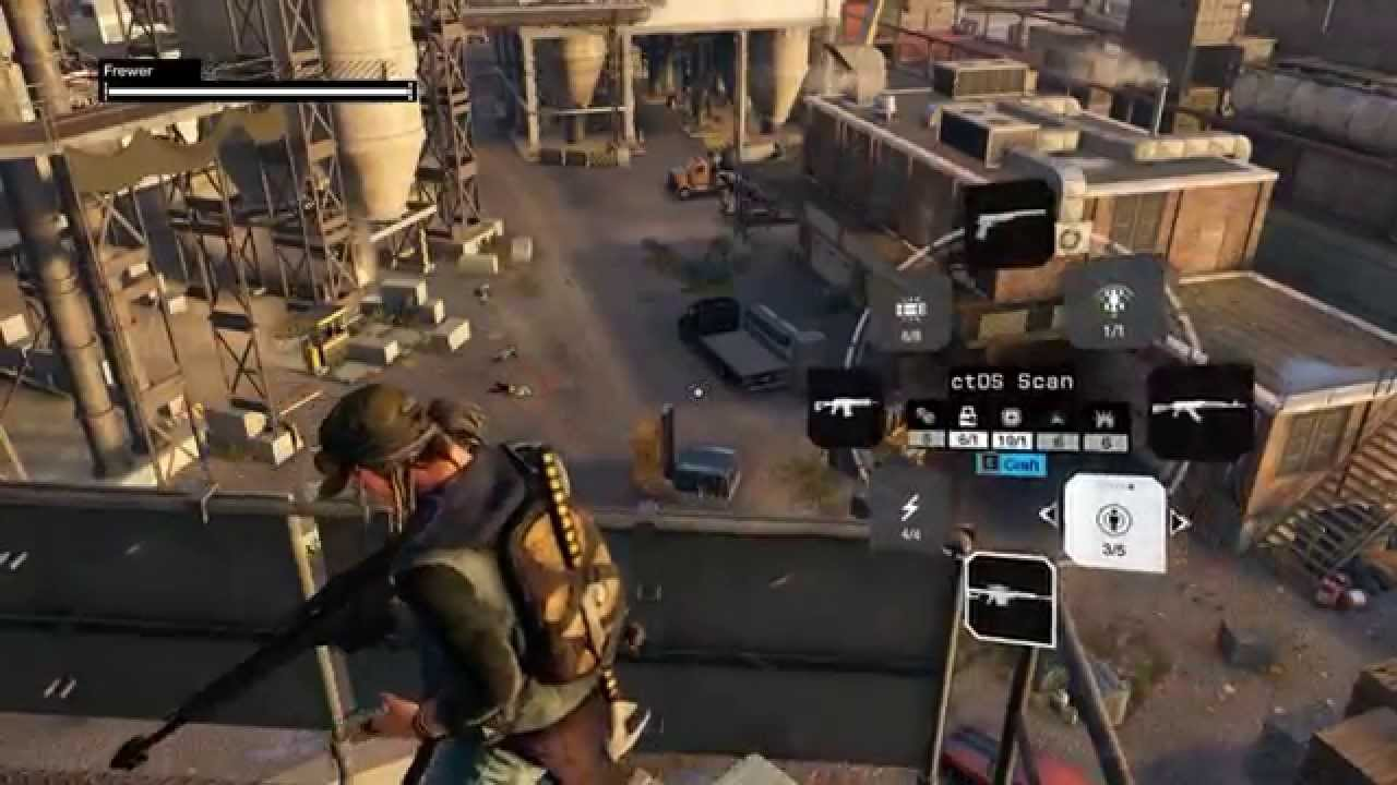 how to use watch dogs 2 dlc